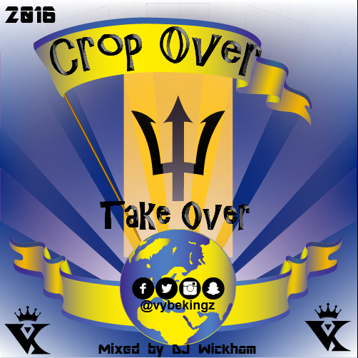 Crop Over Takeover 2016