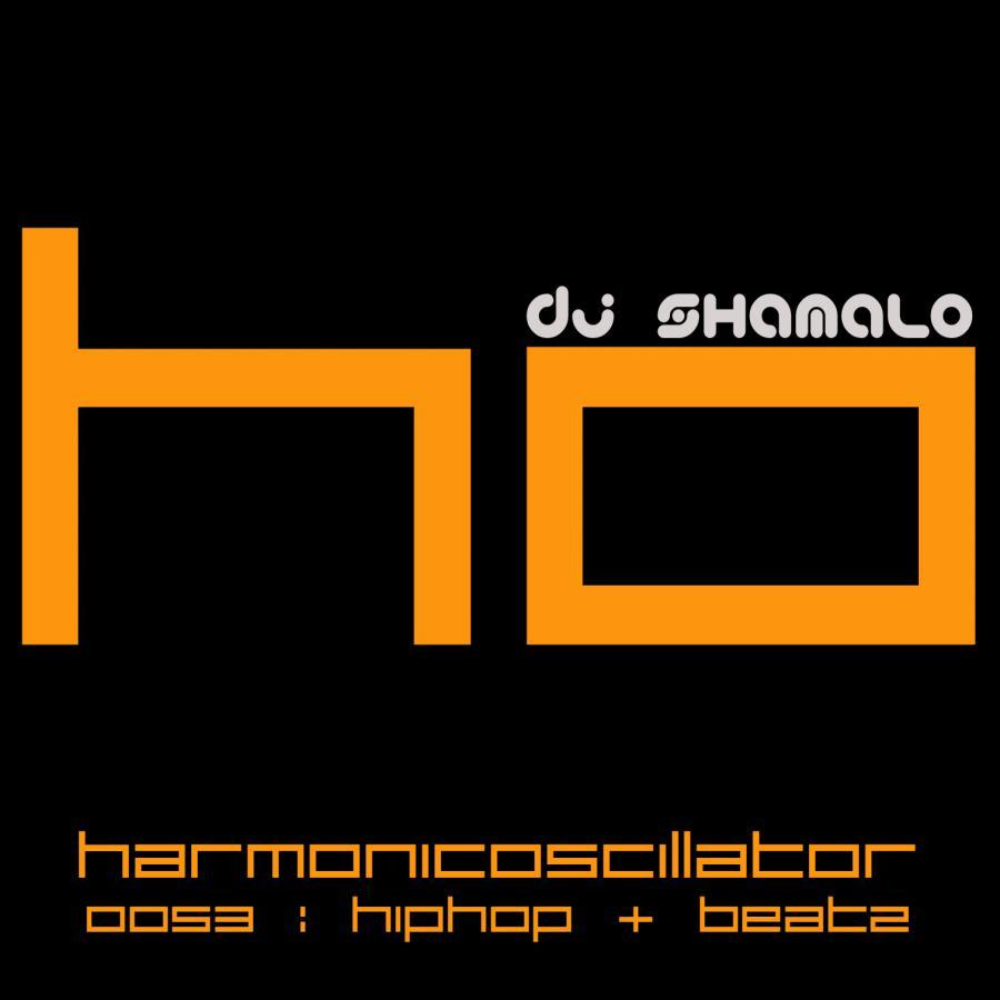 HarmonicOscillator#53 : Hip Hop & Beatz