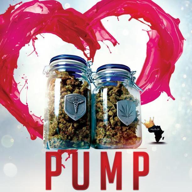 Pump/ Rock
