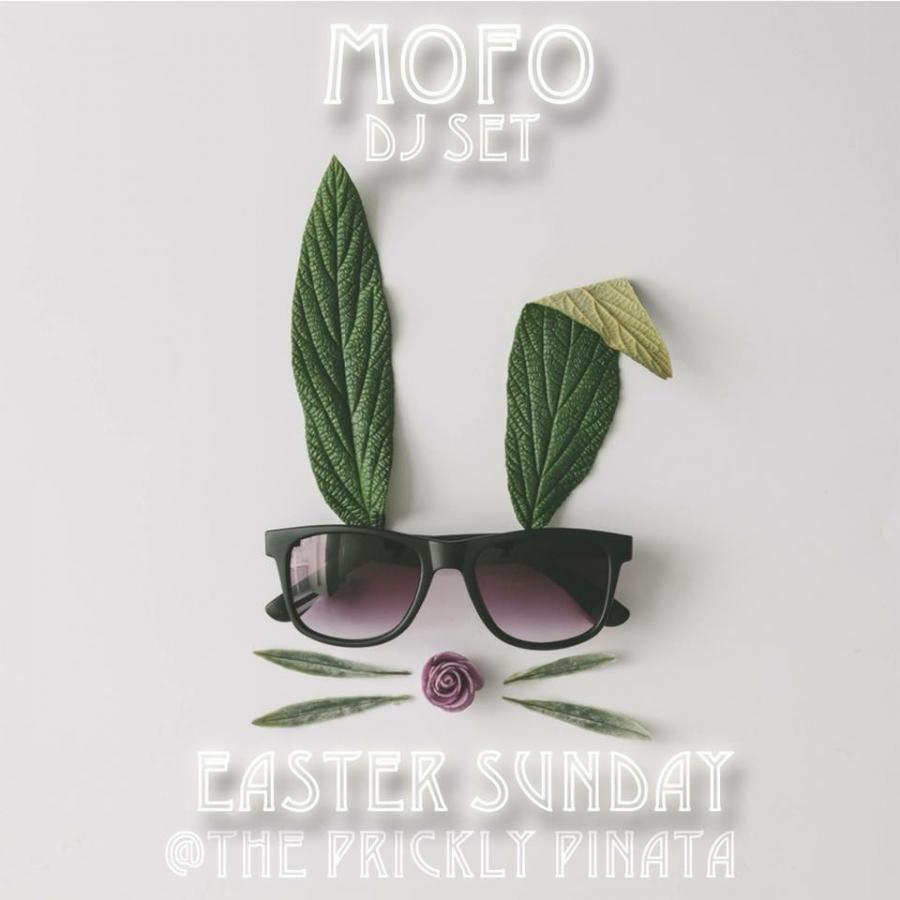 Easter Sundaze