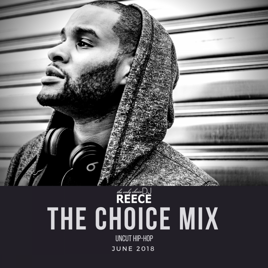 The Choice Mix June 2018