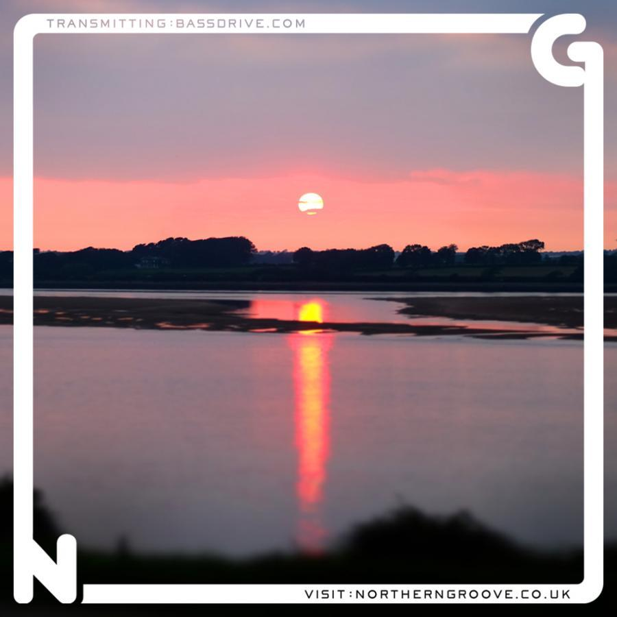 Northern Groove Show 12/08/2020