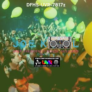 UVR-DFHS Kool's Deep Mix 11