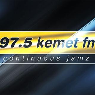 97.5 Kemet FM The Drum & Bass Show #429 - Part 2 - DJ Monoteknic