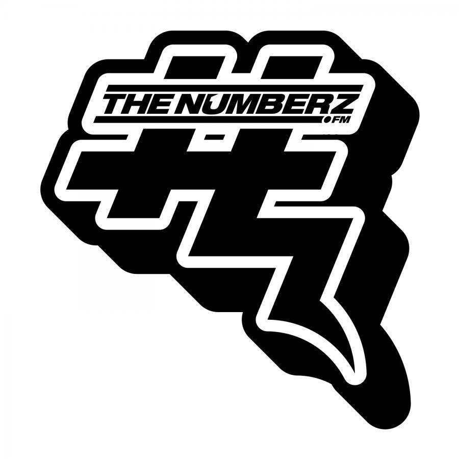Numberz Mix 10/29/18
