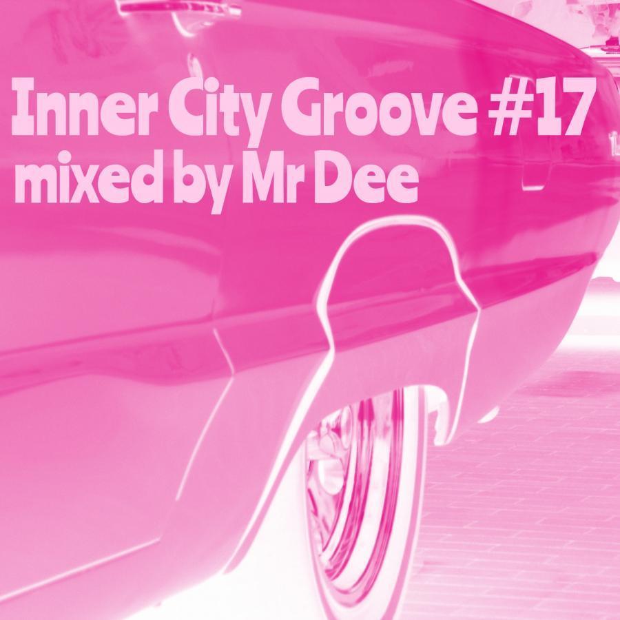 Inner City Groove #17