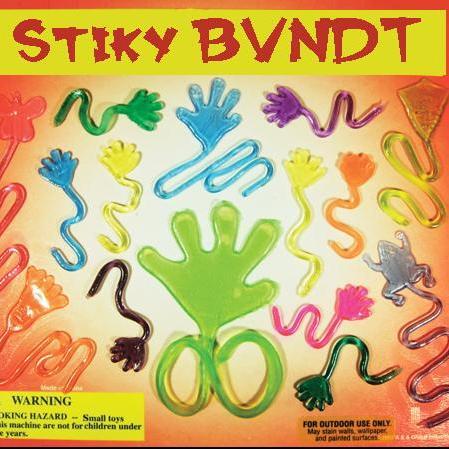 StikyBVNDT Mini Mix #3