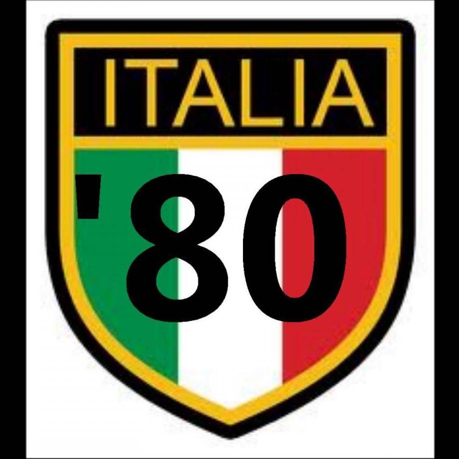 80's + Italian mix