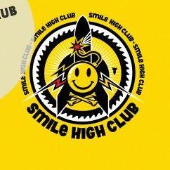 Smile High Club Dj Competiotion