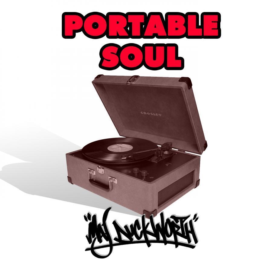 Portable Soul
