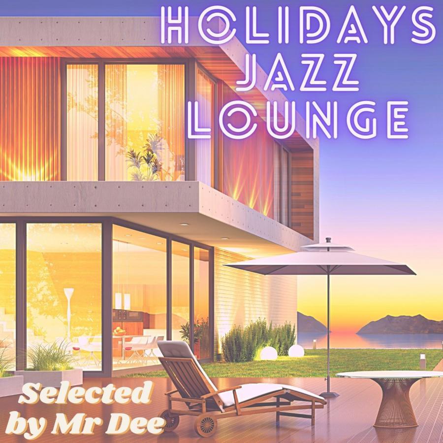Holidays Jazz Lounge 1