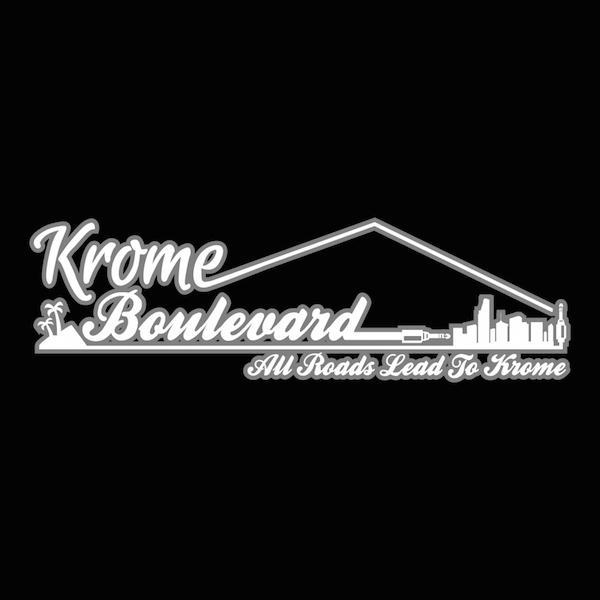 Krome Boulevard - Tribute Set