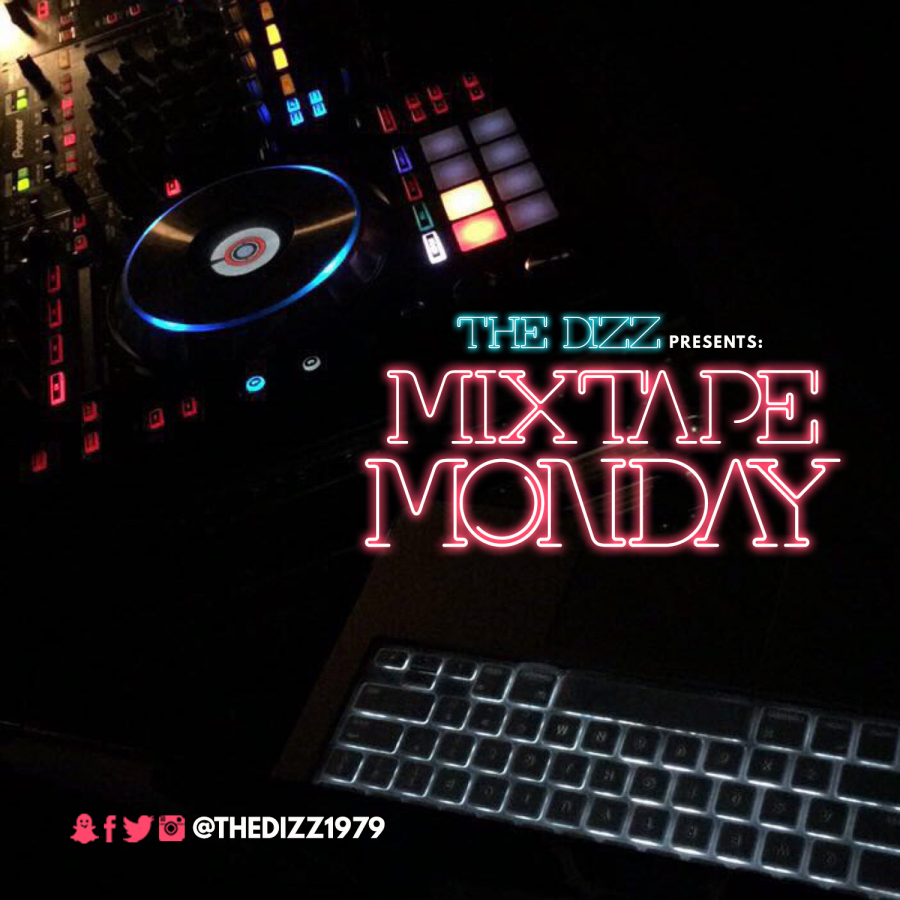 Mixtape Monday 7/17/17