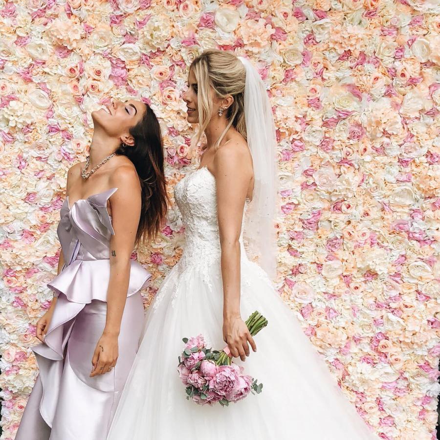 Céline et Jeremy Wedding