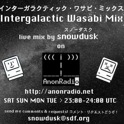 2016-05-21 / Electronicka Night!