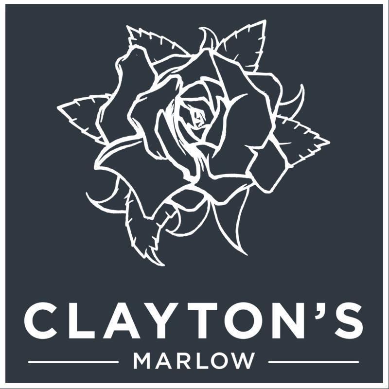 Clayton's Marlow 28/04/2018