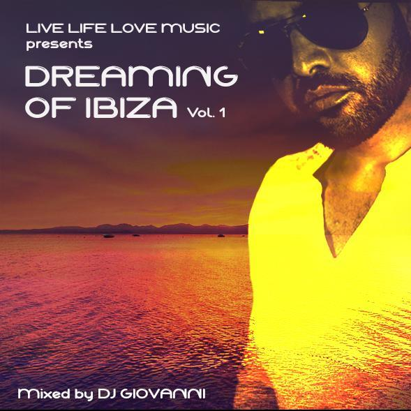 Dreaming of IBIZA Vol.1