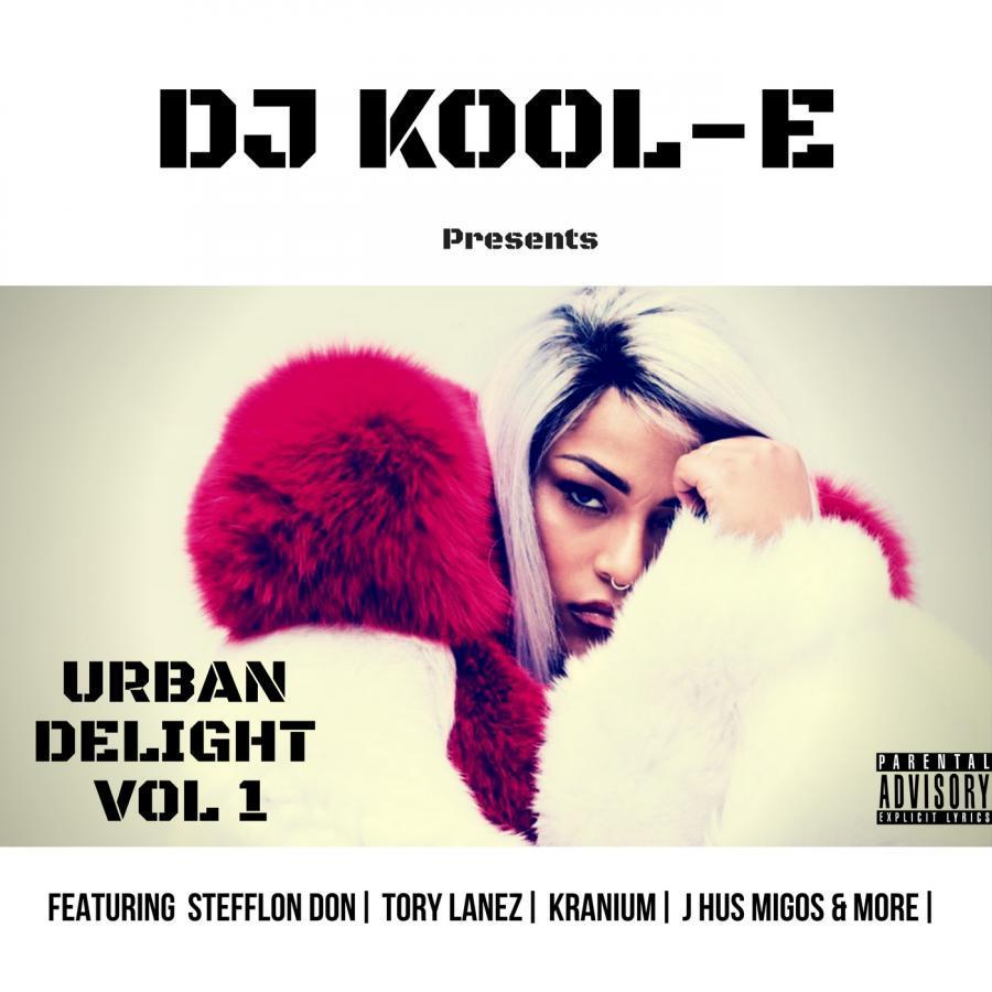 Urban Delight Vol 1