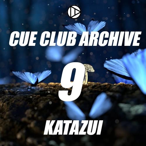 Cue Club Archive #9