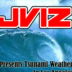 7/29/11 - Tsunami Weather In San Francisco