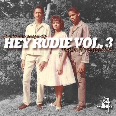 Hey Rudie Vol. 3