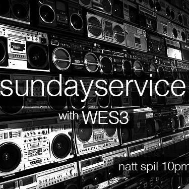 Sunday Service 10/16/11