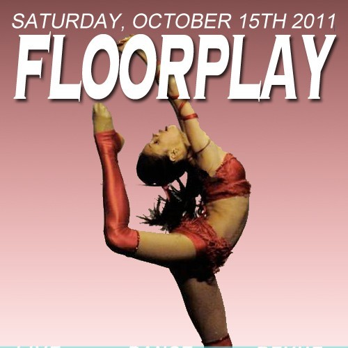Floorplay Oct. 11