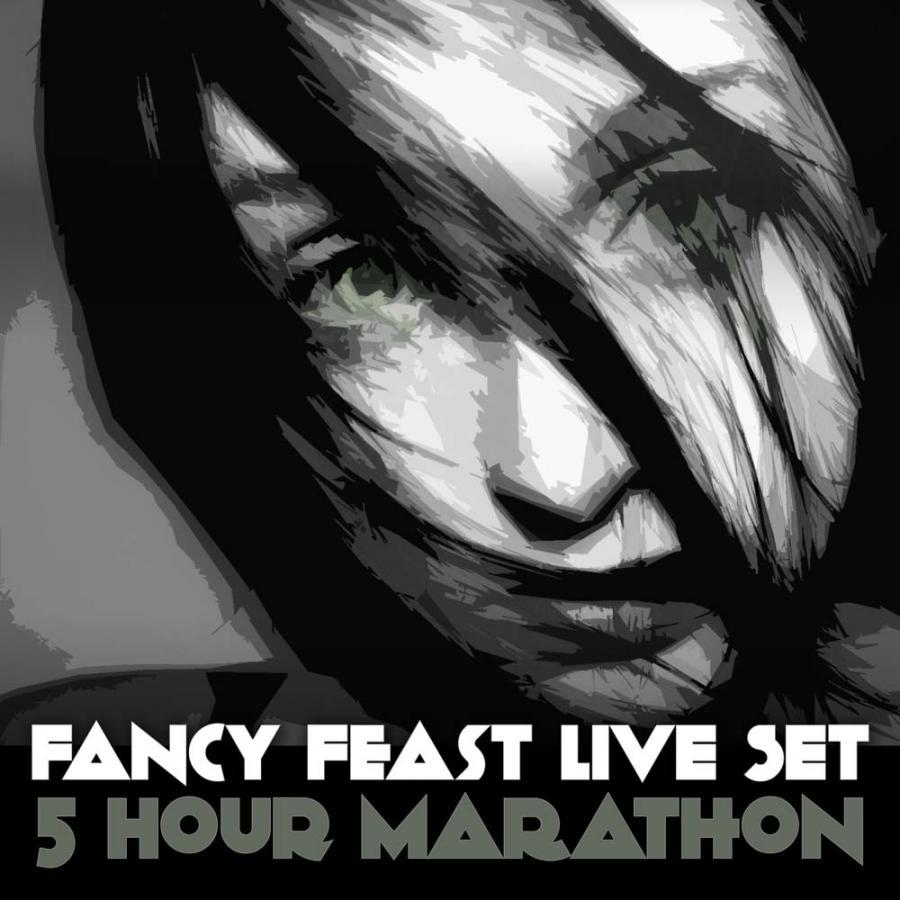 Fancy Feast 5 Hour Marathon