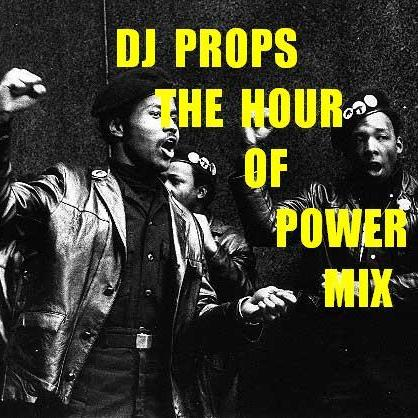 THE HOUR OF POWER MIX