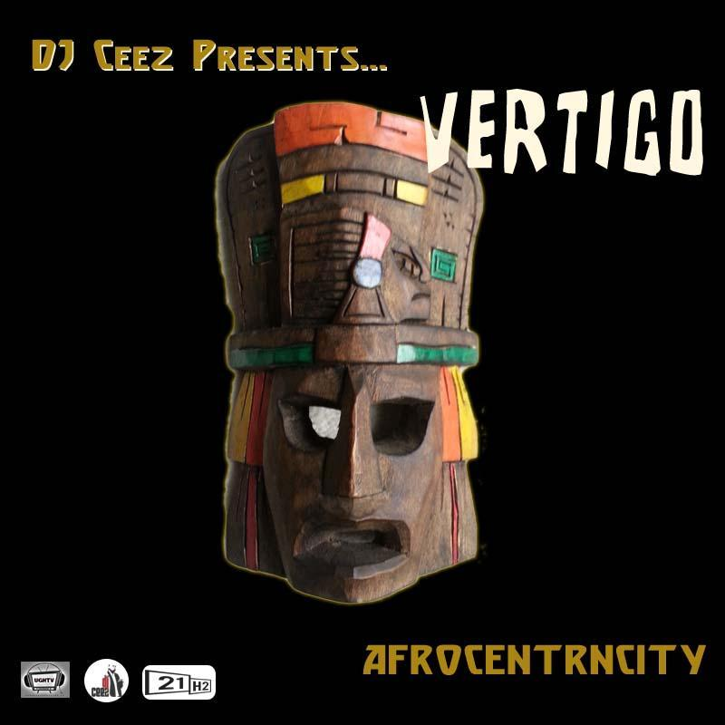 DJ Ceez Presents...Afrocentricity