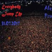 Everybody Jump Up 31.07.2017