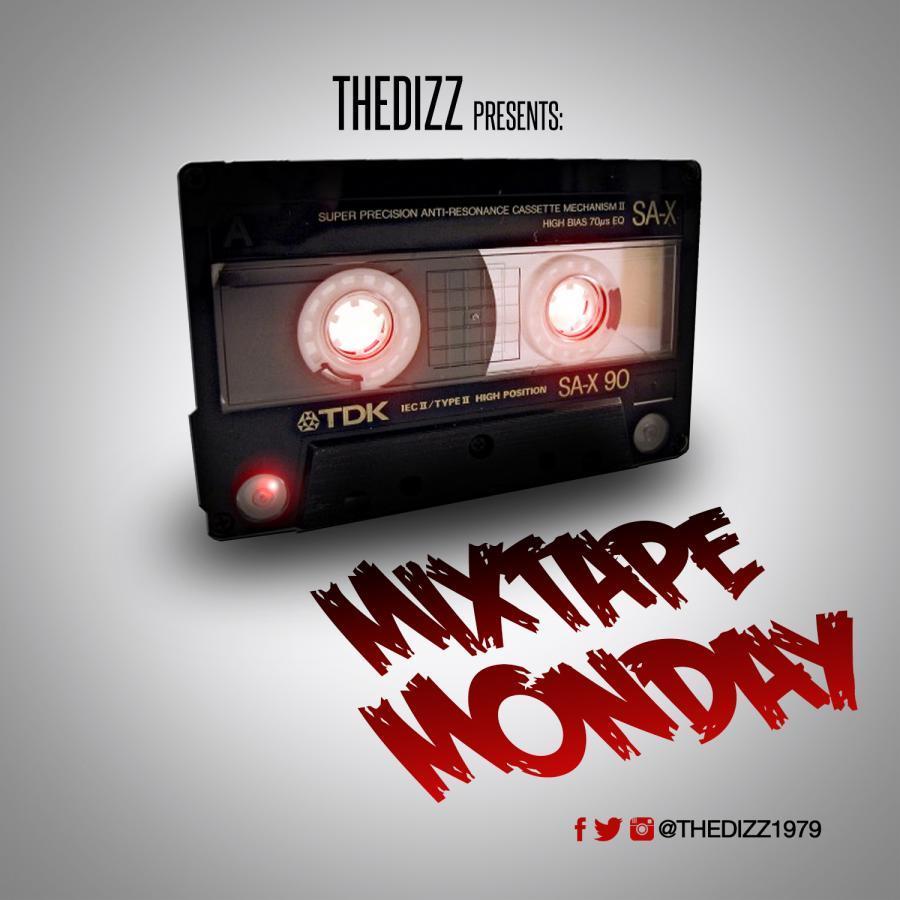 Mixtape Monday 9/11/17