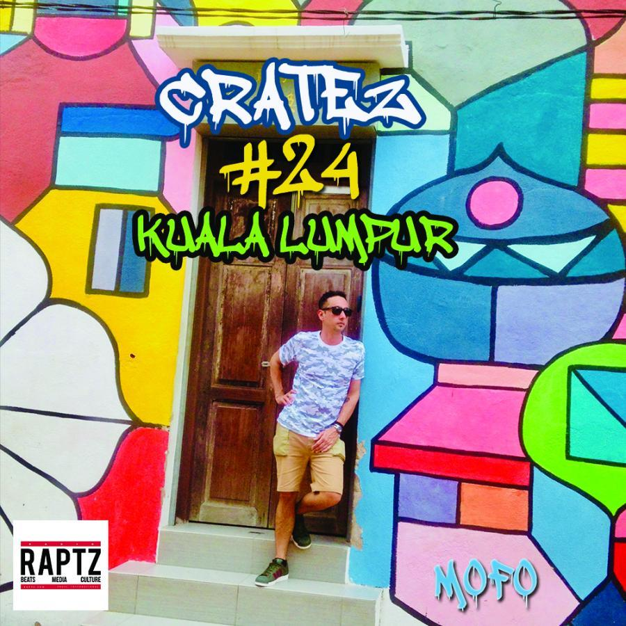 CRATEZ #24 Kuala Lumpur 2