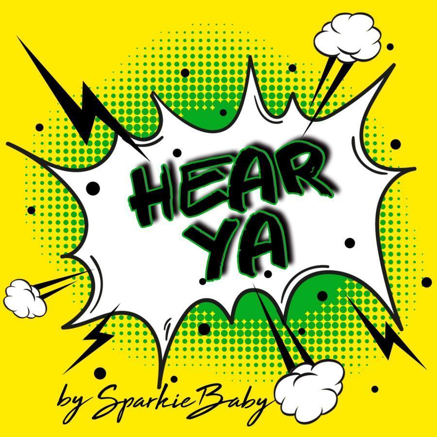 HEAR YA VOL 6 - LATIN MUSIC EDITION