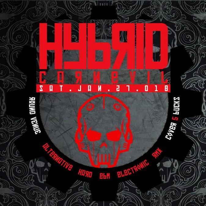 HYBRID // CARNEVIL