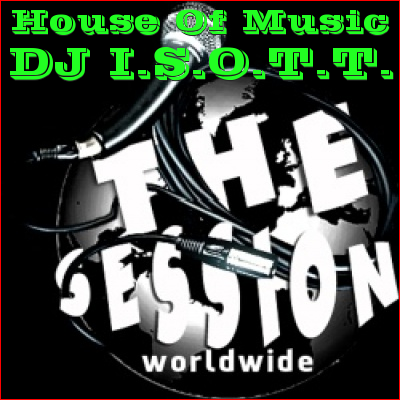 House Of Music 023 Podcast / DJ ISOTT  feat. BOLLO