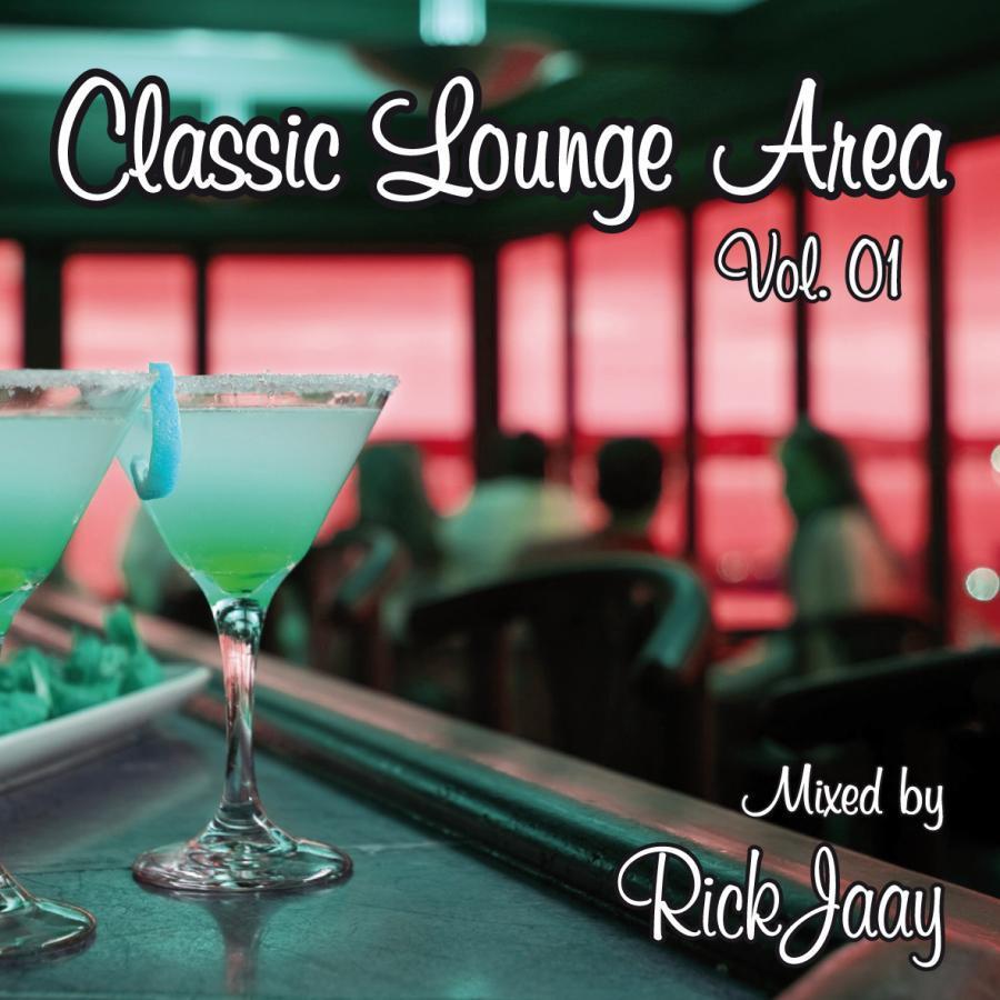 Lounge Classic Area 01