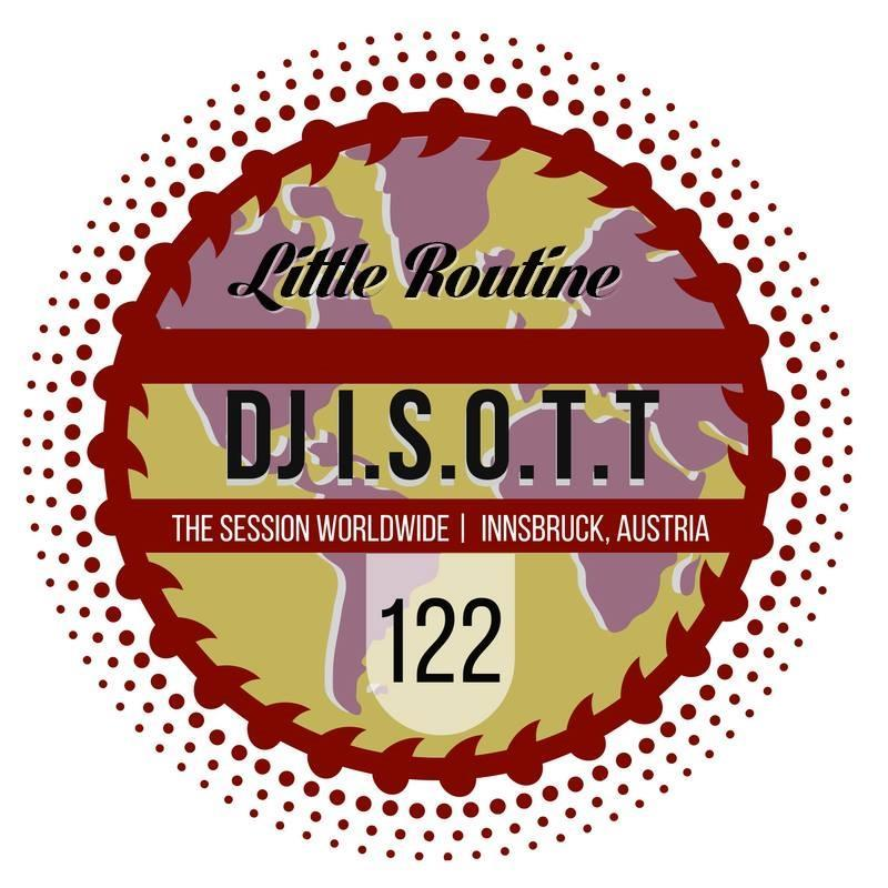 Little Routine Series 122 Guestmix