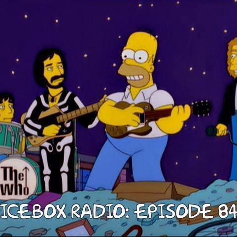 Icebox Radio Show Episode 84