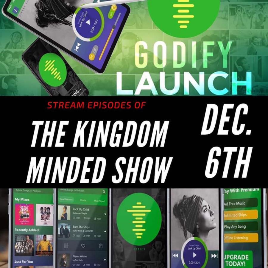 Kingdom Minded Show Ep 309