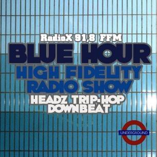 BLUE HOUR #8, 14.01.12