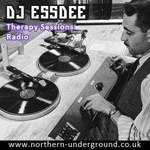DJ esSDee - Therapy Sessions Radio back2back with Todd Terry