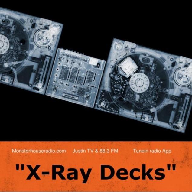 X-Ray Decks
