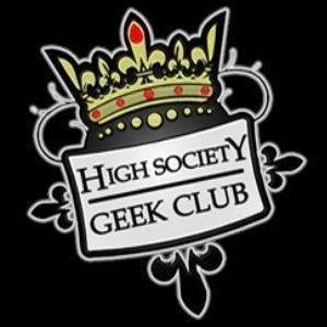HSGC Guest Mix