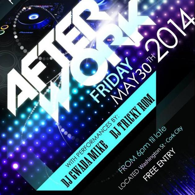 Afterwork May 2014