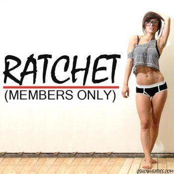 Ratchet (Members Only) Vol. 1 - 11/14/14
