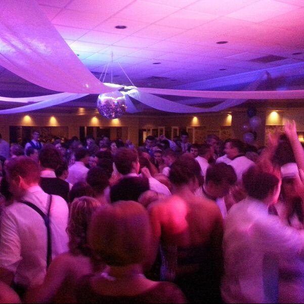 Providence Grove Prom (5/2/15)