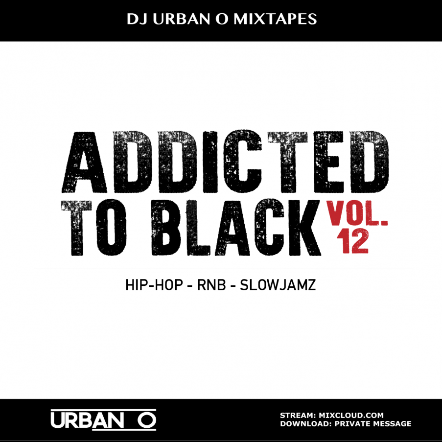 Addicted To Black Vol. 12 (2015)