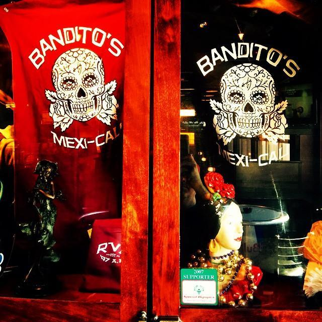 Bandito's - The Big Takeover