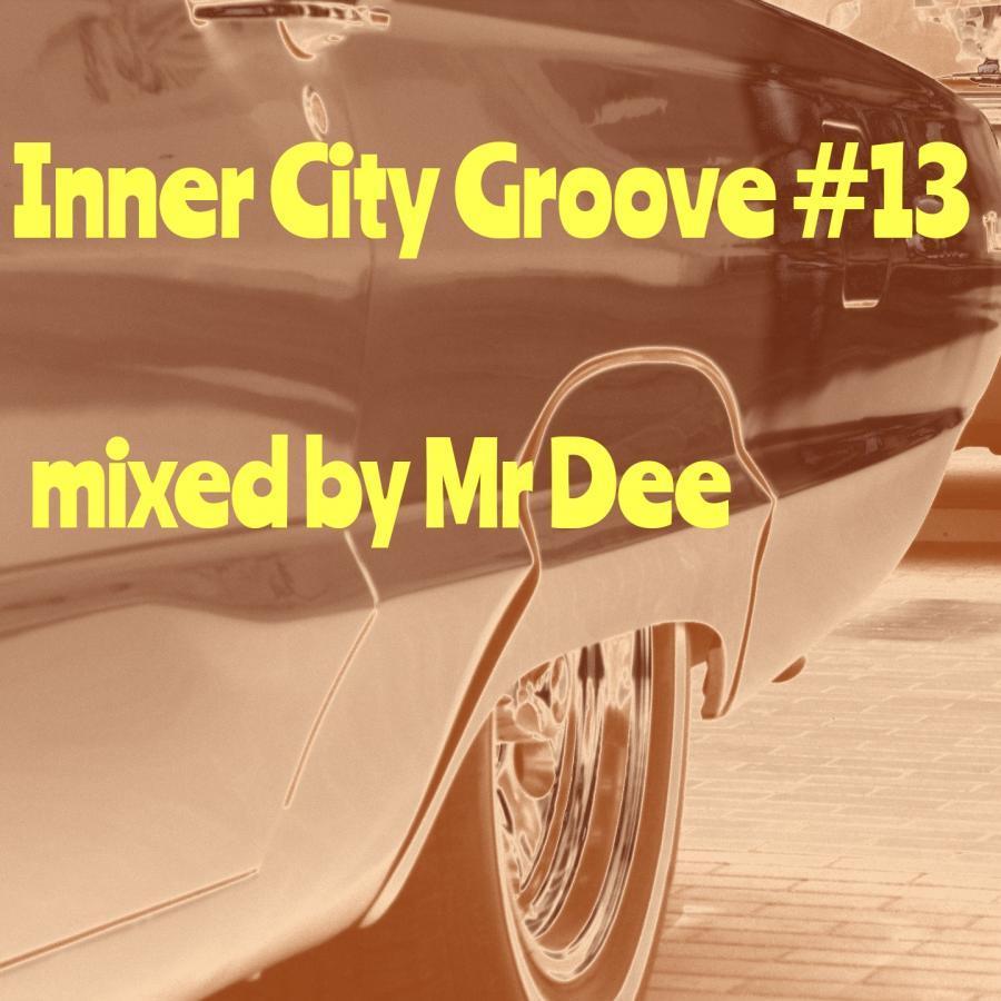 Inner City Groove #13